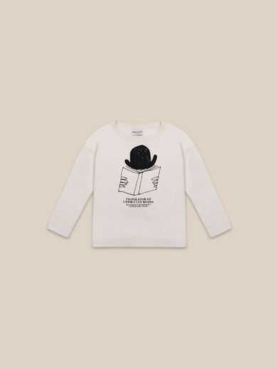 Bobo Choses - Translator Long Sleeve T-shirt (22001005)