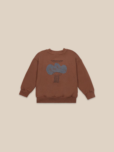 Bobo Choses - Cloud Sculptor Sweatshirt (22001035)