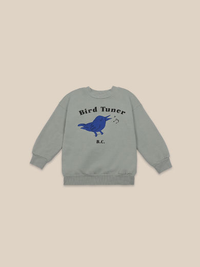Bobo Choses - Bird Tuner Sweatshirt (22001037)