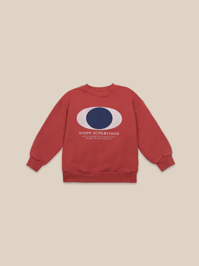 Bobo Choses - Supervisor Sweatshirt (22001038)
