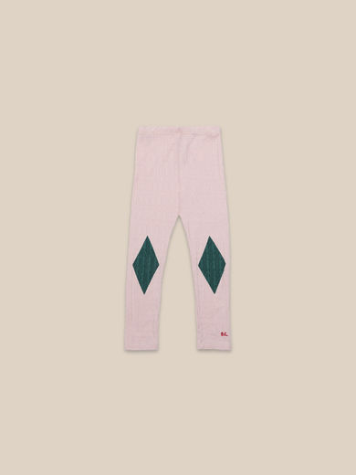 Bobo Choses - Diamond Leggings (22001076)