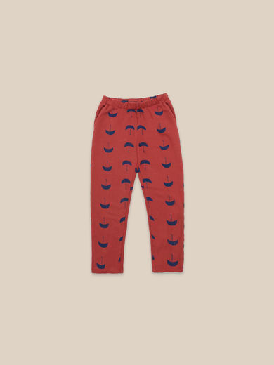 Bobo Choses - Umbrella All Over Jersey Pants (22001088)