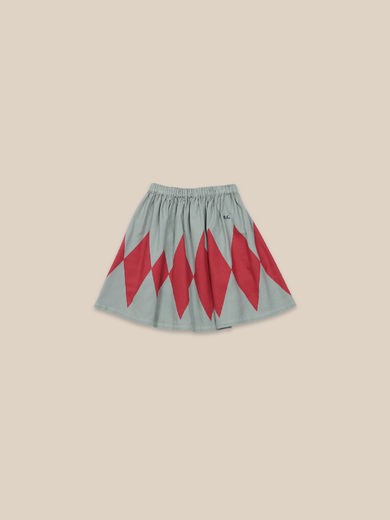 Bobo Choses - Diamond Woven Skirt (22001129)