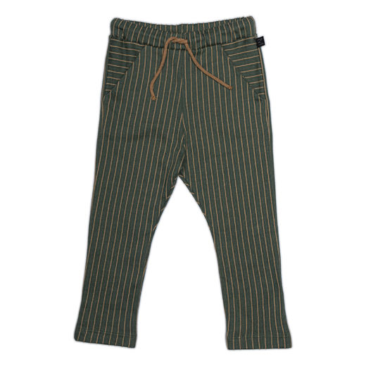 Monkind - COLLECTORS POCKET PANTS, GREEN