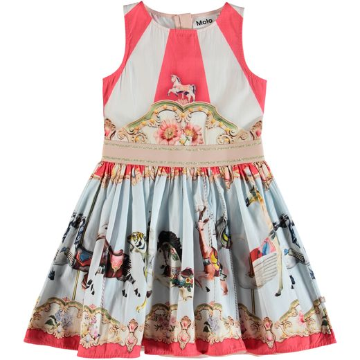 Molo kids - Carli SS dress, Carousella