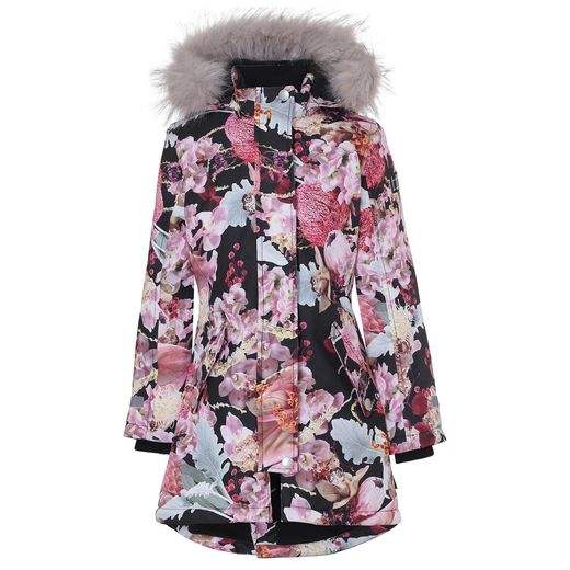 Molo Kids - Peace jacket, Bouquet