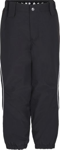Molo kids - Pollux Active pants, Very Black