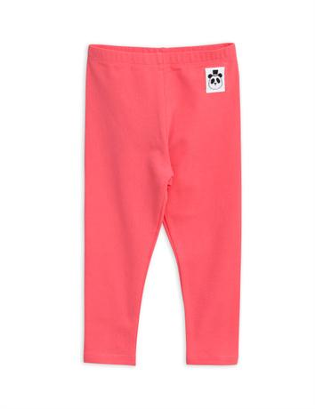 Mini Rodini - Basic leggings, pink