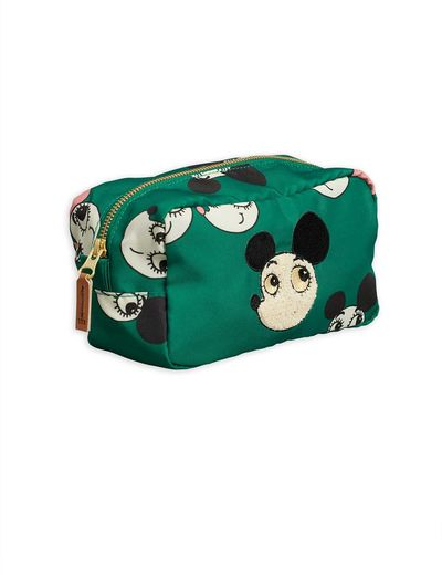 Mini Rodini - Ritzratz case, green