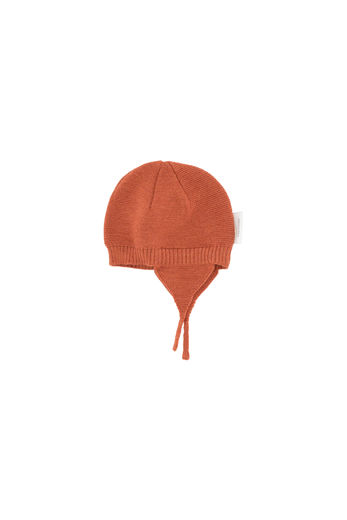 Tinycottons - Solid hat, red