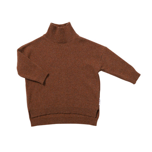 Maed for mini - Wacky Wallaby Knit Sweater