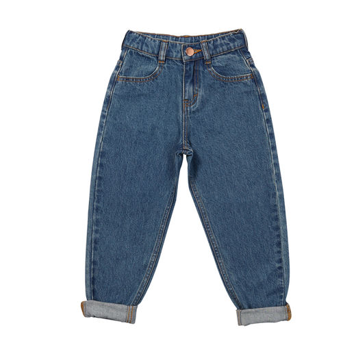 Maed for mini - Baggy Bull Jeans