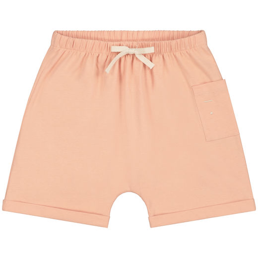 GRAY LABEL - One Pocket Shorts, Pop (GL-BOT020-POP)