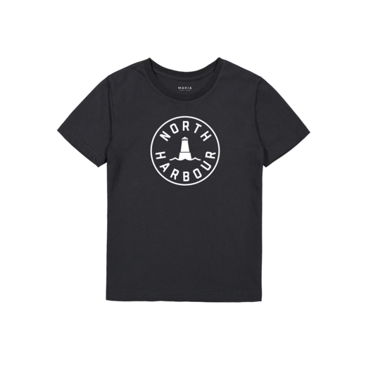 Makia - Astern T-Shirt, Black