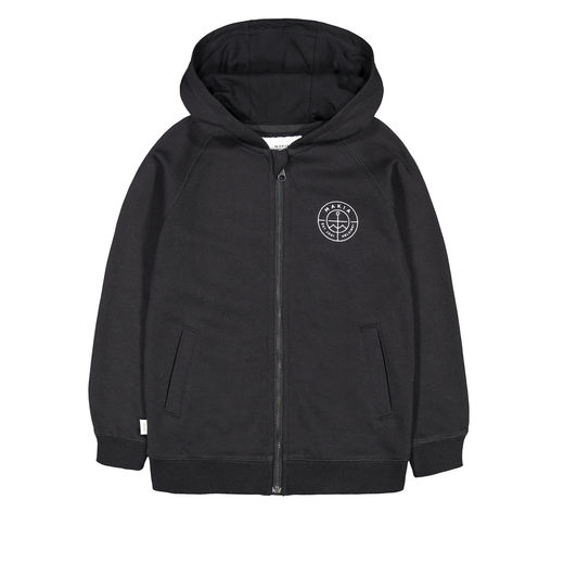 Makia - Range Hooded Sweatshirt