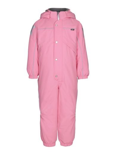 Molo Kids - Polaris overall, Total Pink