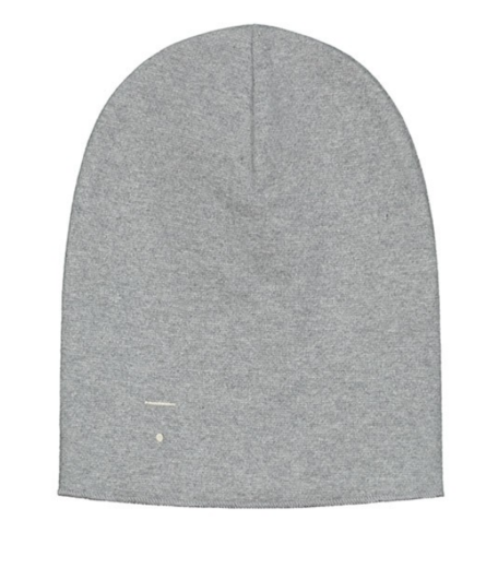 GRAY LABEL - Beanie, Grey Melange