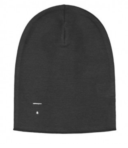 GRAY LABEL - Beanie, Nearly Black