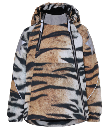 Molo kids - Hopla jacket, Wild Tiger