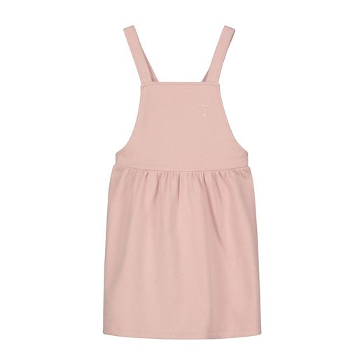 Gray label- Pinafore dress, vintage pink