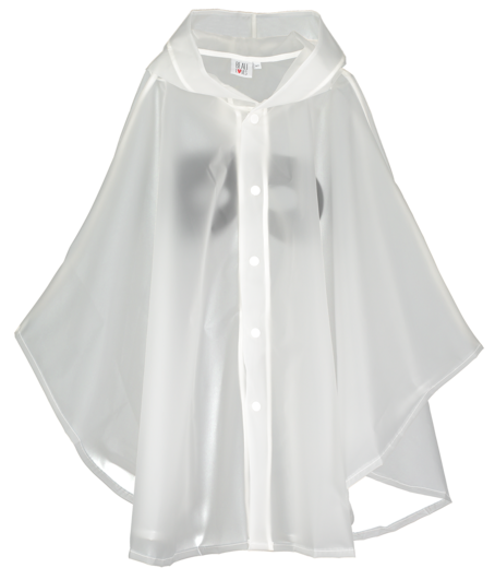 Beau LOves - Rain Cape, Transparente