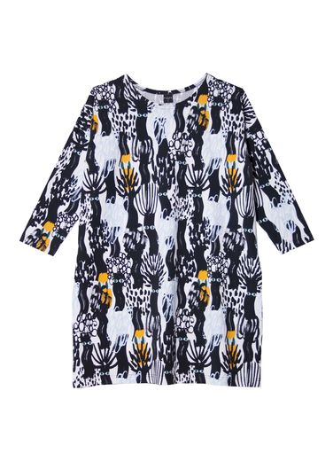 Aarrekid - DARK FOREST Liina tunic, Women