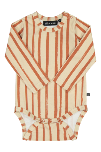 Kaiko - Baby Body, Boho Stripe