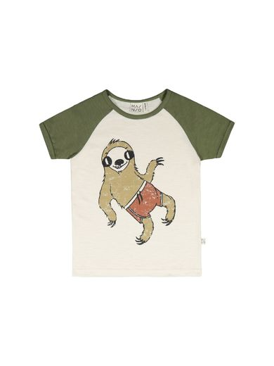 Mainio - Beach bum T-shirt (13043)