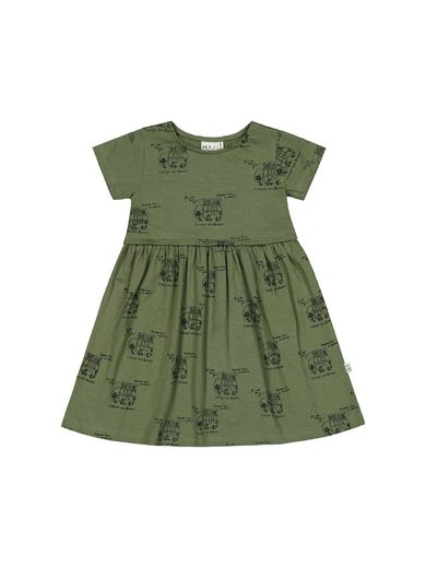 Mainio - Camper Van dress (13072)