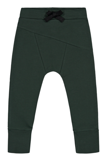 Kaiko - Sloper Pants, Forest
