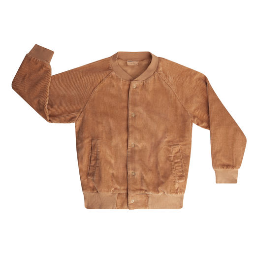 Maed for mini - ICONIC Rib Bomber (ss2019-33)