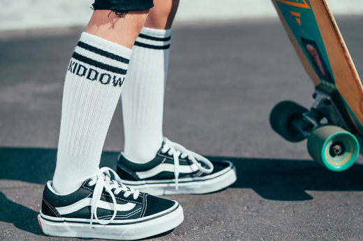 Kiddow - Knee socks