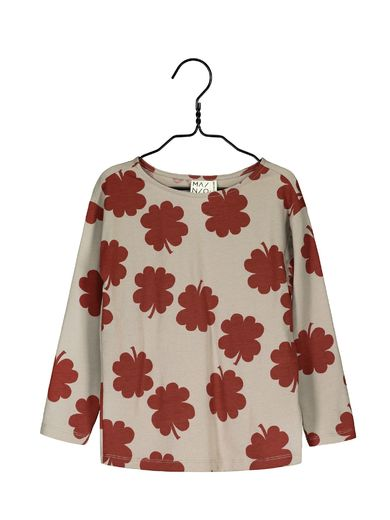 Mainio - Lucky Clover shirt  (40048)