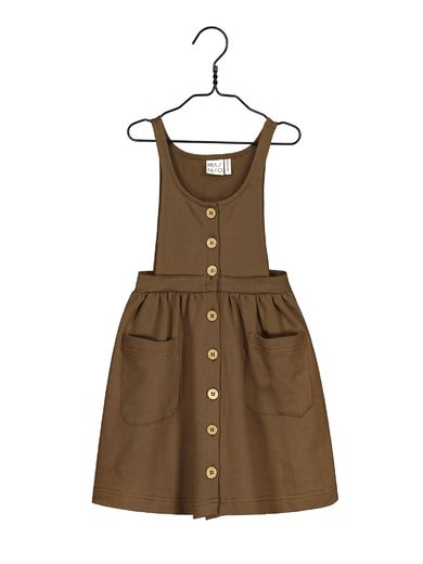 Mainio - Barn dance pinafore dress (40066)