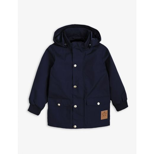 Mini Rodini - Pico jacket, navy
