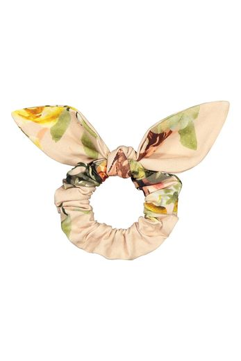 Kaiko - Bow scrunchie, Rose yard