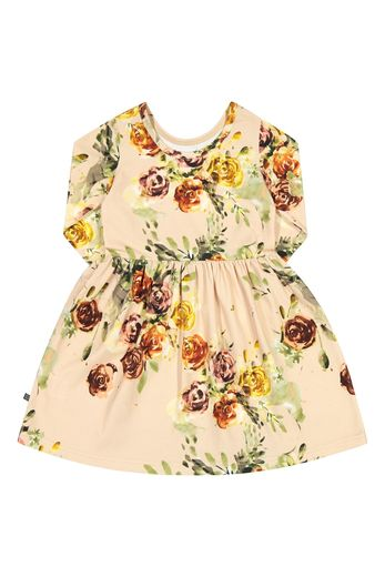 Kaiko - Rose yard dress