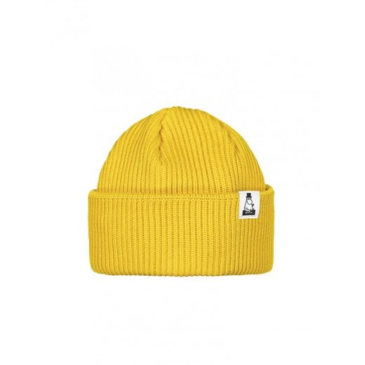 MAKIA - Sniff beanie, yellow