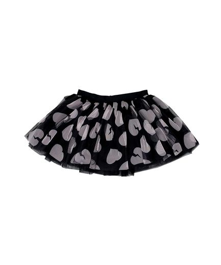 Huxbaby - Tulle Skirt, Black