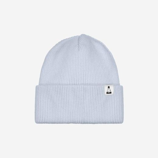 Makia x Moomin - Varjo Beanie, light blue